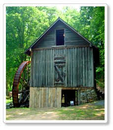 The Francis Grist Mill – Part I