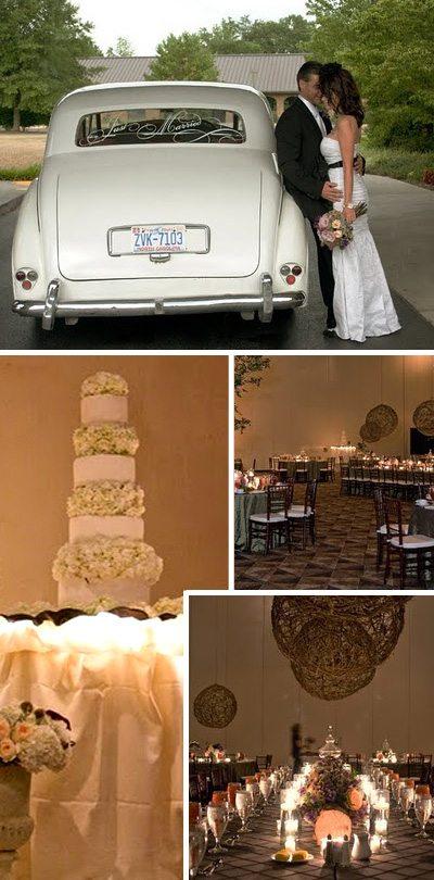 LaGuardia Wedding in Kingsport Tennessee