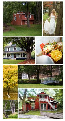 Grand Opening of Twin Maples Farmhouse & Stable – Wedding and Event Venue in Waynesville, NC