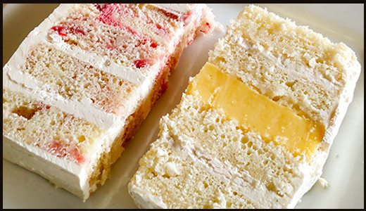 Understanding cake serving slices. How your cake will be cut ...