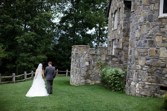 Castle Ladyhawke Wedding 29