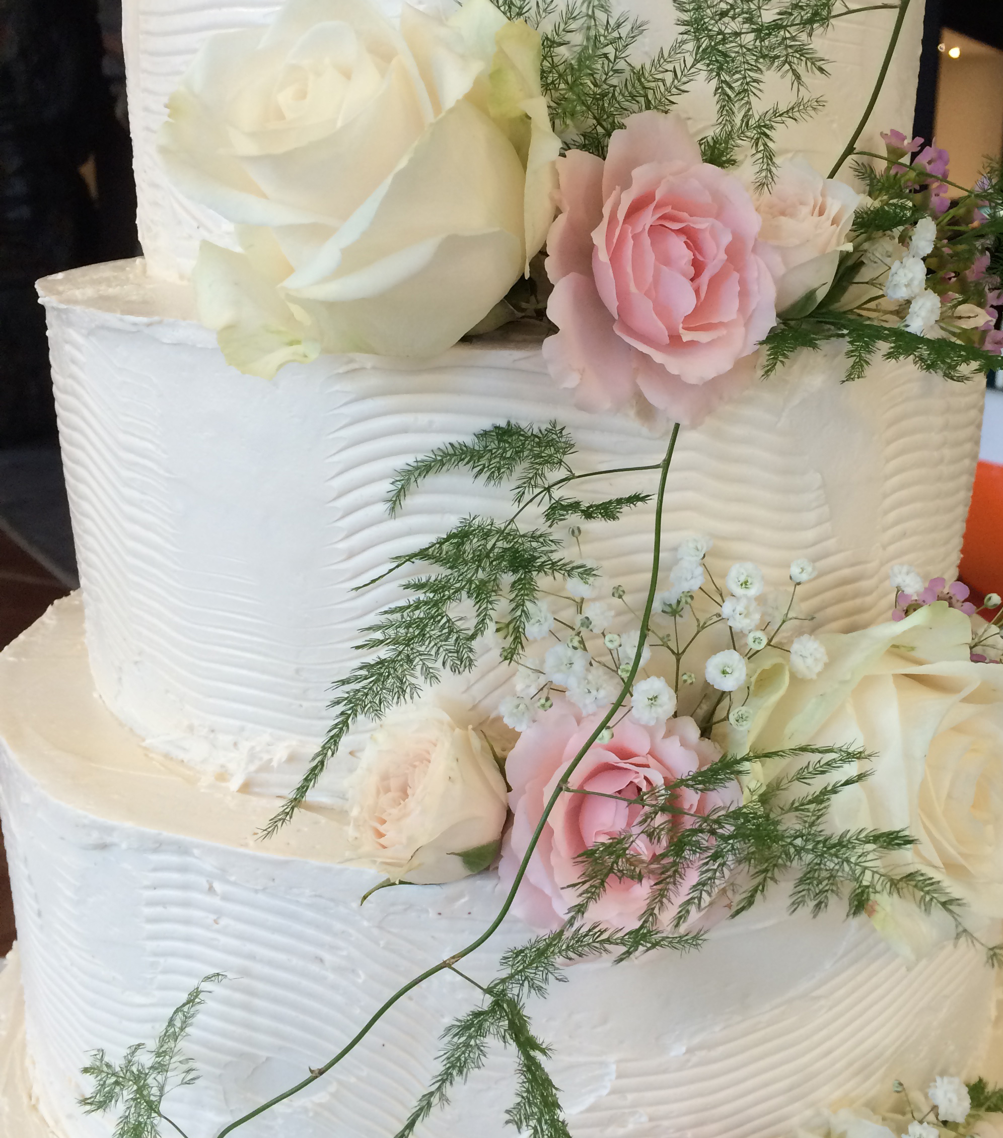 wedding cake for 75 people cost effective wedding cakes for 75 or 100 guests just 22710