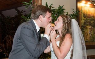 How about a Cannoli Bar for your wedding?